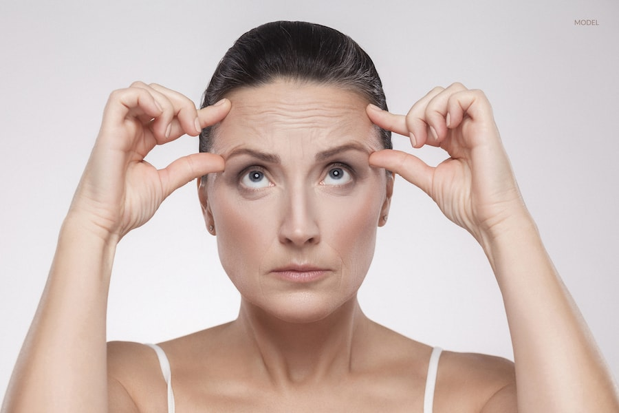 What Is the Right Age to Get a Facelift or a Brow Lift?