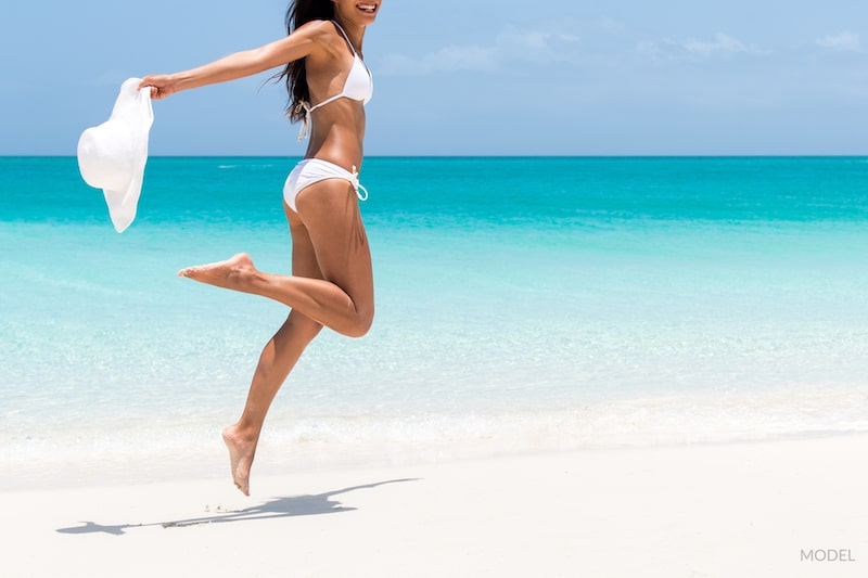 What Are the Best Summer Plastic Surgeries to Get Me Ready for My Bikini?