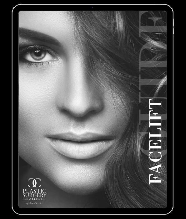 Facelift Guide iPad
