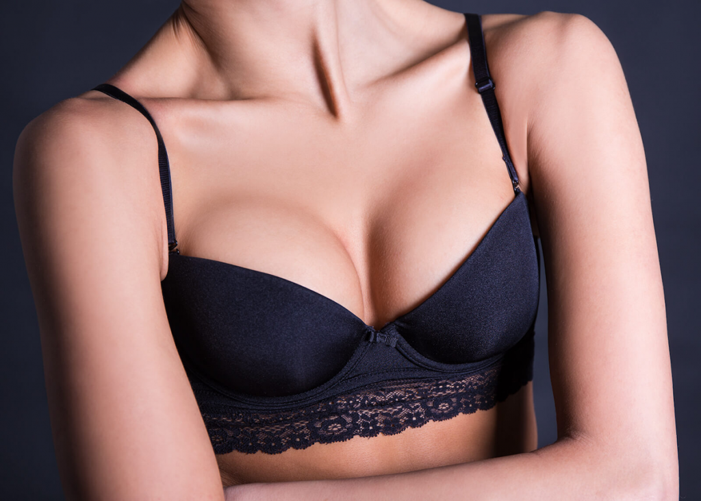 Breast Implant Shapes and Sizes